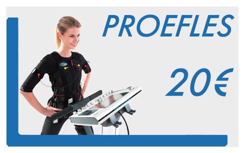 ems training bodytec purmerend proefles